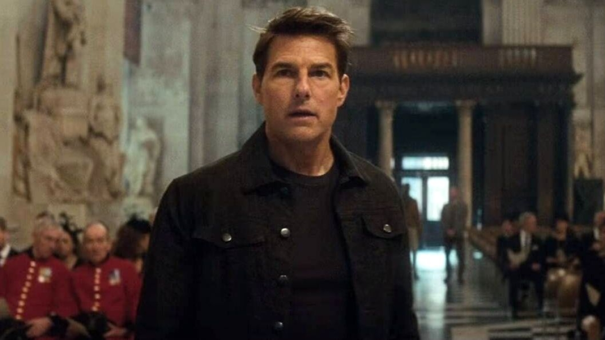 Tom Cruise to take early break from 'Mission Impossible 7' shoot after on-set meltdown over COVID-19 measures?