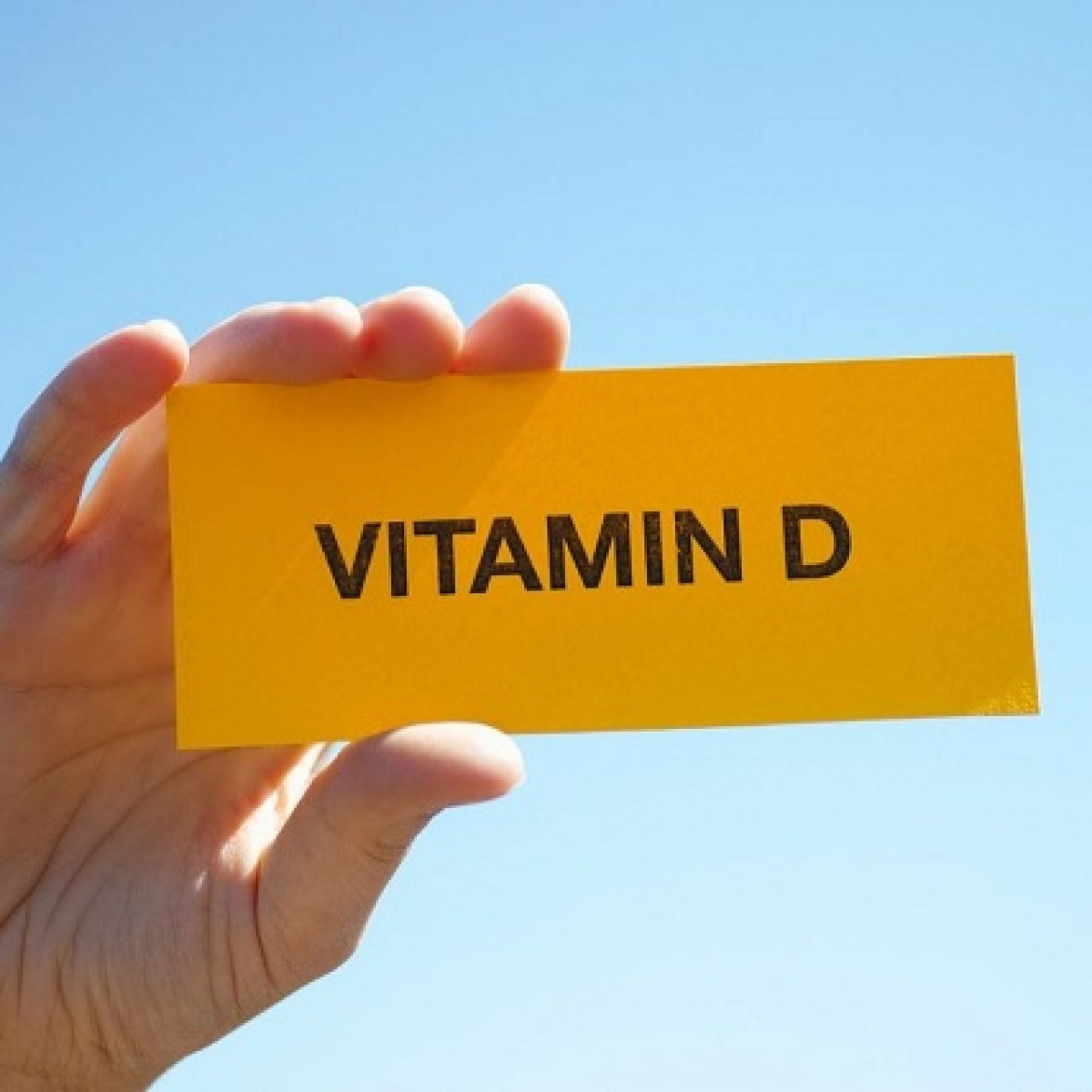 Revealed: The secret connection between Vitamin D and gut bacteria
