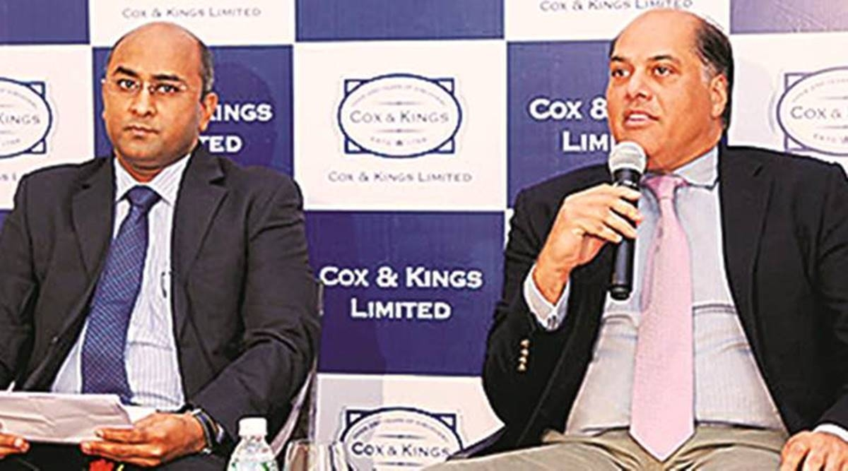 Cox and Kings case: Promoter remanded in judicial custody