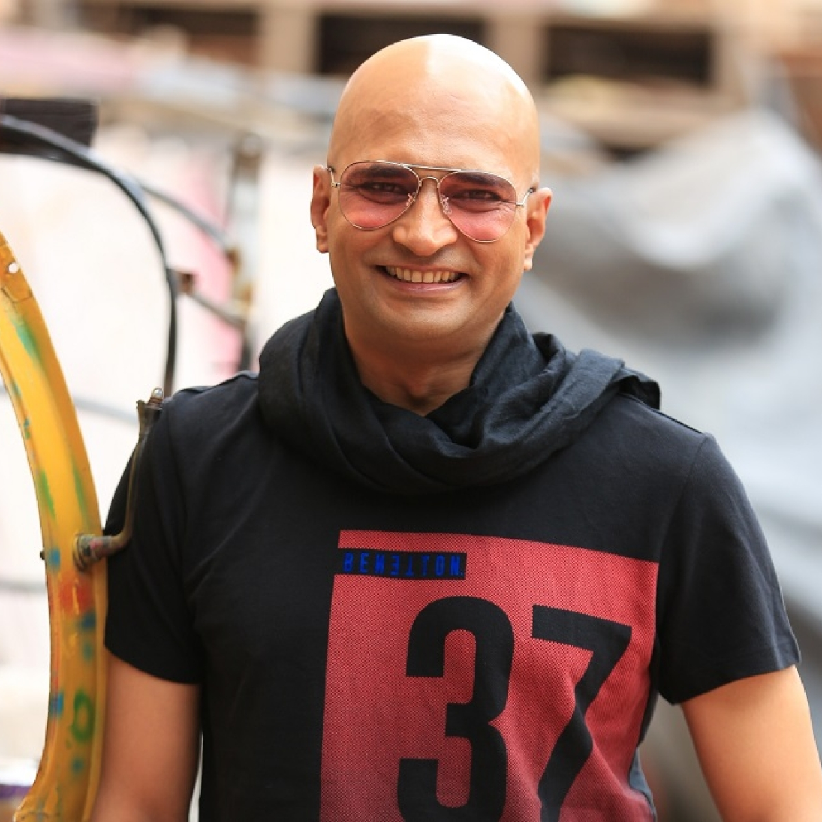 'Shakeela' filmmaker Indrajit Lankesh gets candid about Sandalwood drug case, and his sister and journalist Gauri