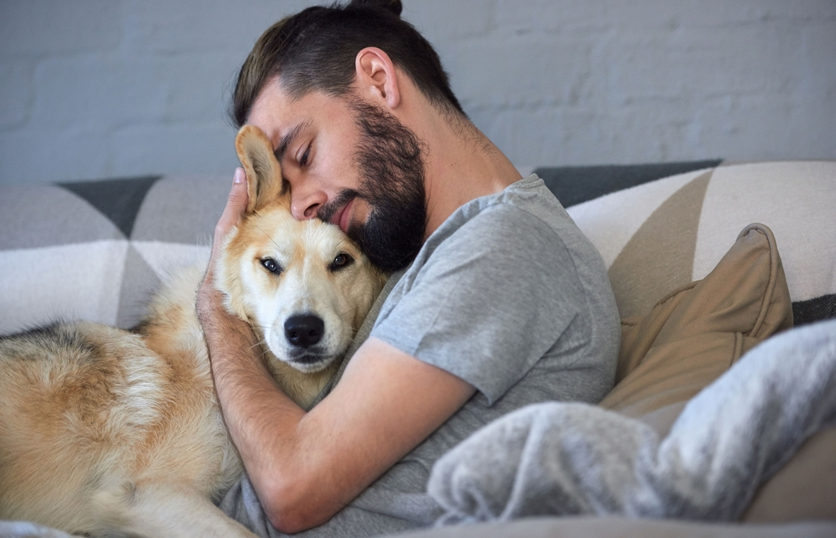 Pets played life-saving role during Covid pandemic: Study