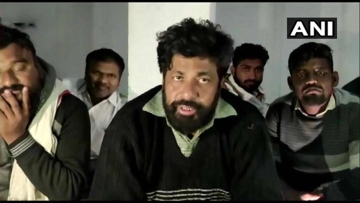 Maharashtra minister Bacchu Kadu threatens Danve over claims on farmers' protest