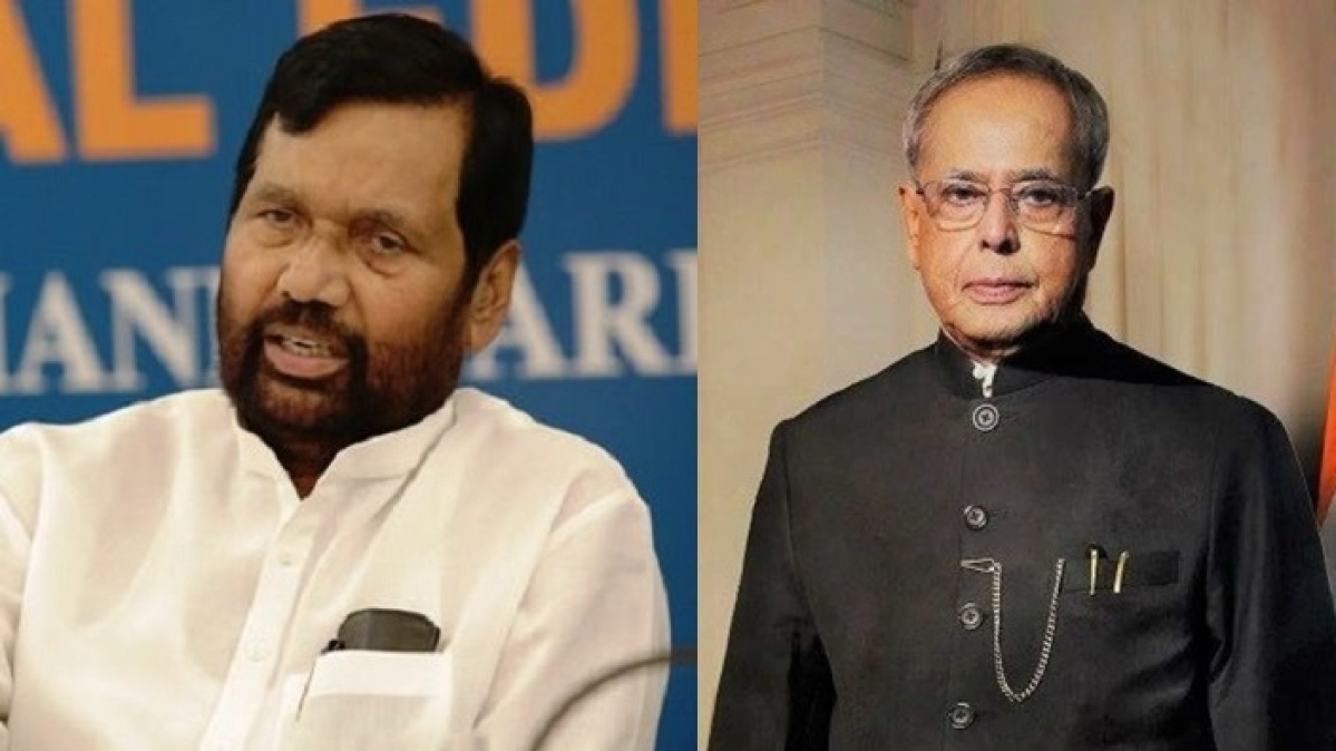 From Ram Vilas Paswan to Pranab Mukherjee: Prominent Indian politicians whose unexpected death left everyone shocked in 2020