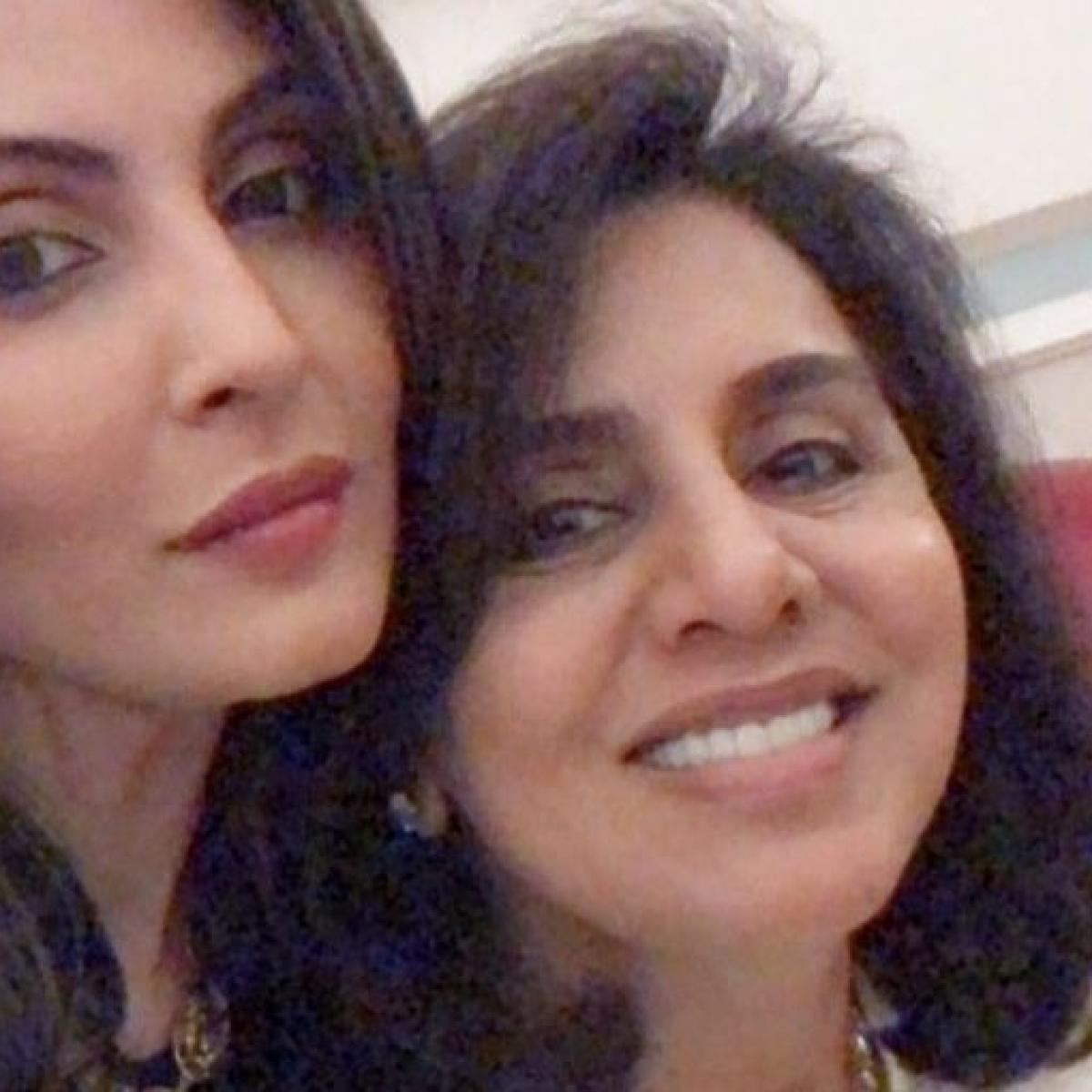 Neetu Kapoor tests negative for COVID-19; daughter Riddhima expresses gratitude