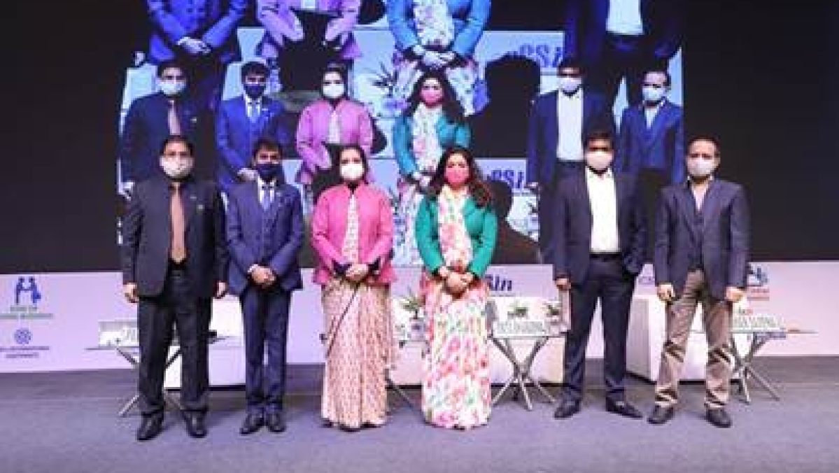 Stimulating Governance sessions held on 2nd day of ICSI's 48th National Convention