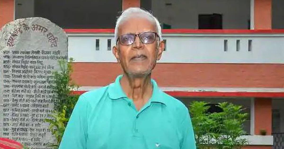 Stan Swamy likely to be shifted to Arthur Road Jail