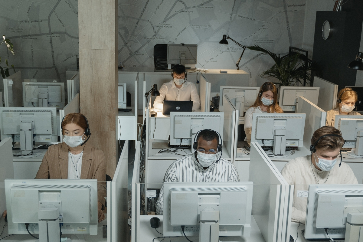 Companies look past pandemic as work and leisure patterns shift: S&P