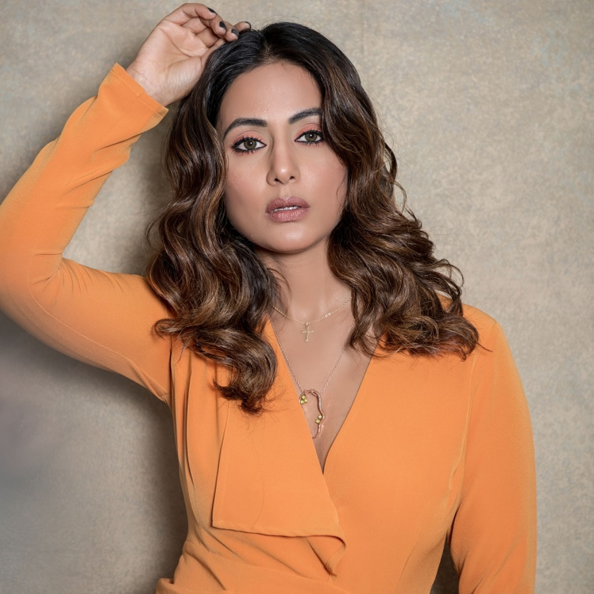 Hina Khan opens up about her journey from television to the OTT