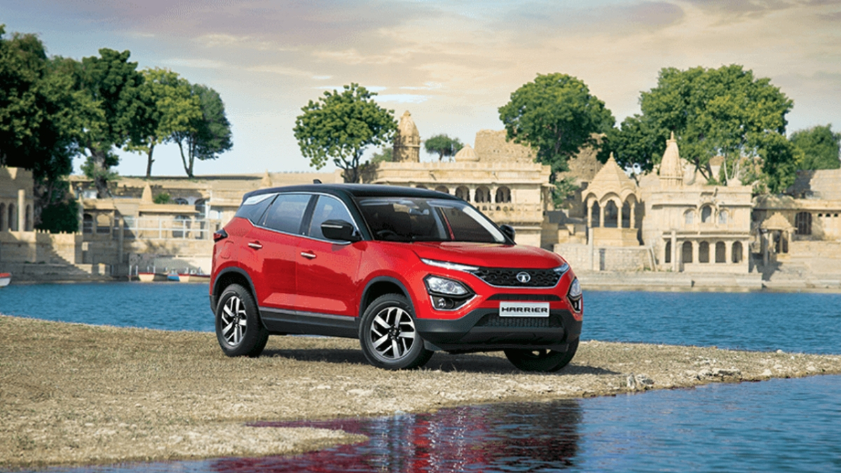 Tata Motors kicks off year-end sales, offers discounts of up to Rs 65,000 on sedans, flagship SUV — check details