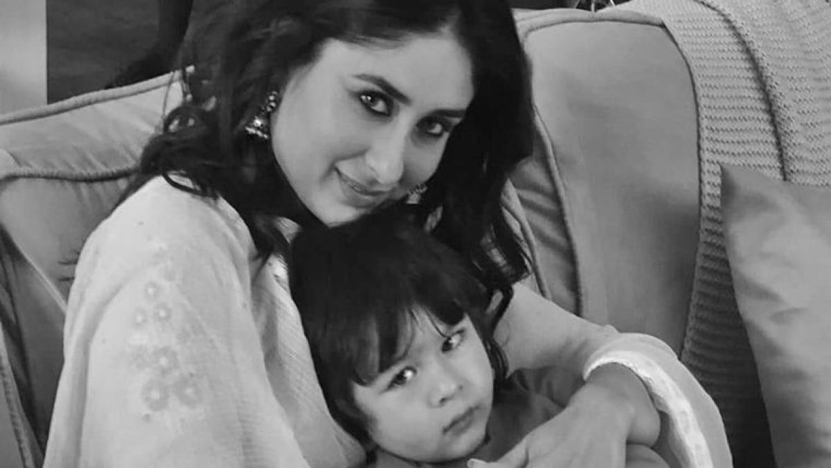 Kareena Kapoor pens heartwarming birthday note for son Taimur