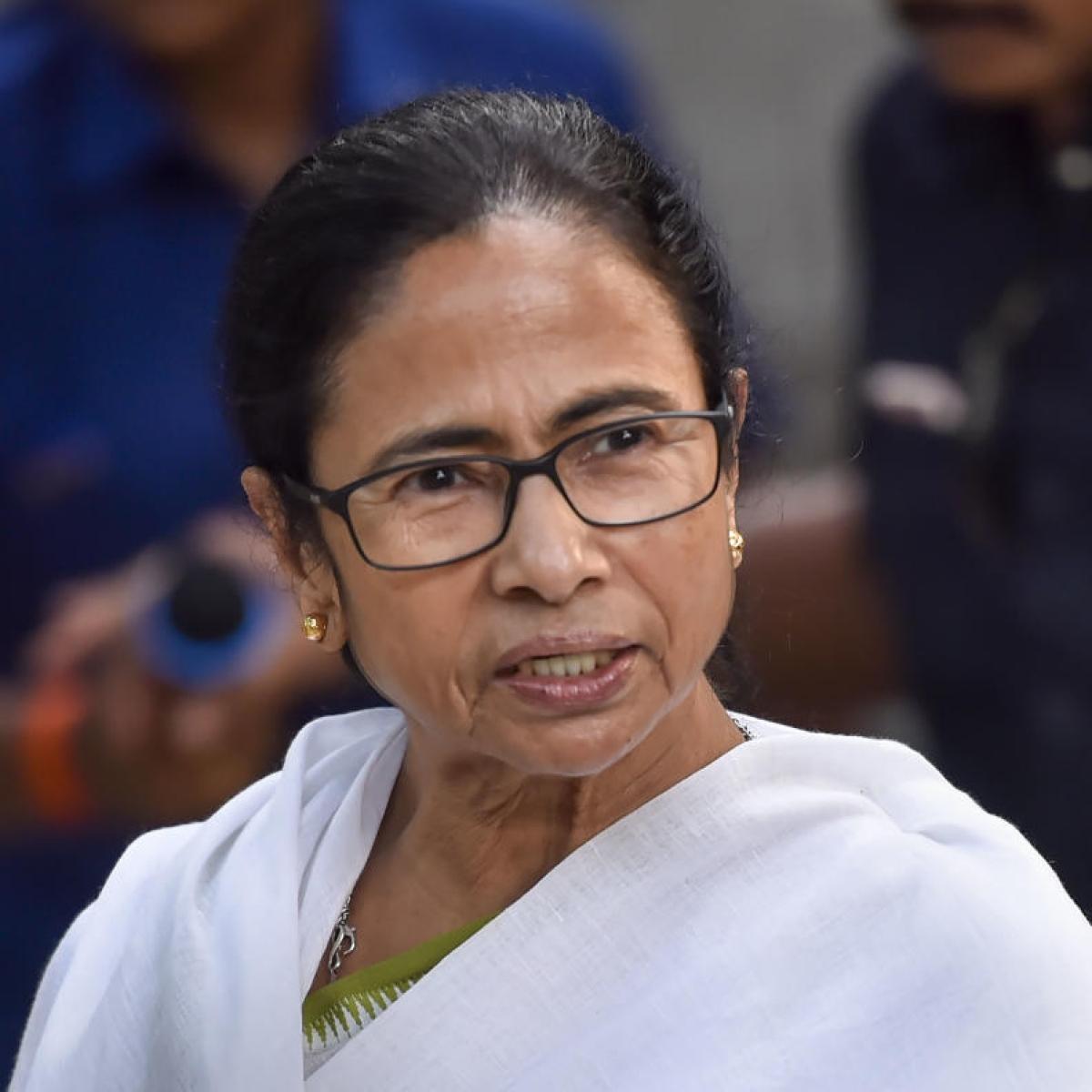 West Bengal Exit Poll: Mamata Banerjee's TMC ahead but BJP too close for comfort