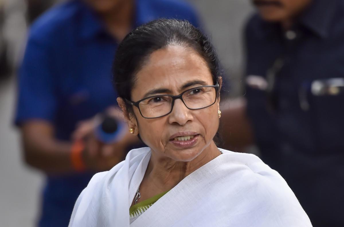 'BJP activists slap themselves and blame TMC': Mamata terms attack on Nadda's convoy as 'nautanki'