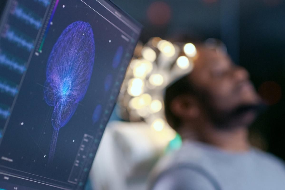 Scientists develop smart AI helmet to prevent seizure disorders