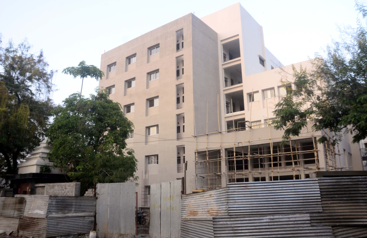Bhopal: Katju Hospital to take another 6 months to resume services, provided it gets funds