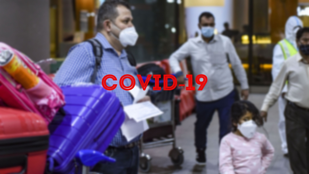 At least 22 on UK-India flights test positive for COVID-19, samples sent for advance testing at Pune's NIV