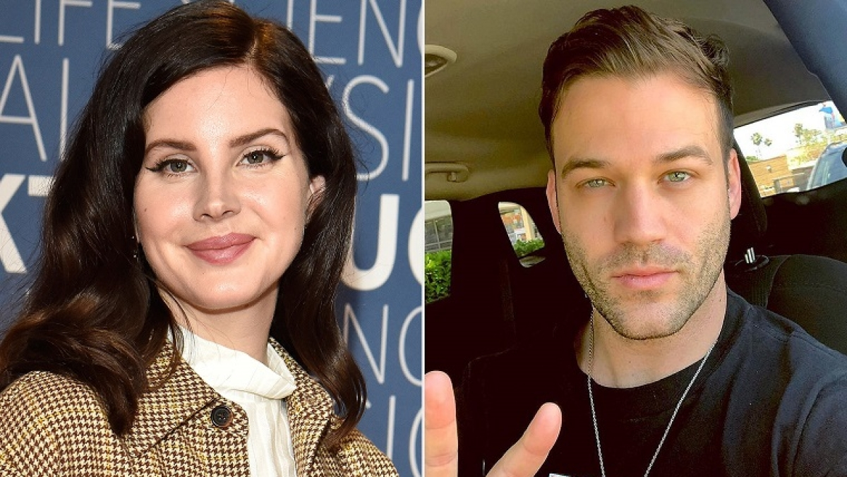 Singer Lana Del Rey's ring on 'that' finger sparks engagement rumour with boyfriend Clayton Johnson