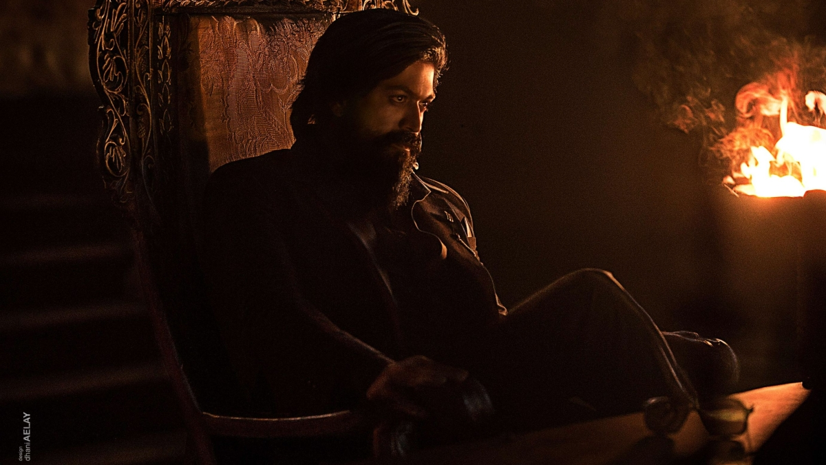 Happy Birthday Yash: Fans can't keep calm as KGF 2 teaser drops today