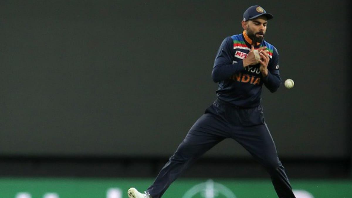 'Atrocious': Michael Vaughan slams India's fielding against Australia; Twitter agrees