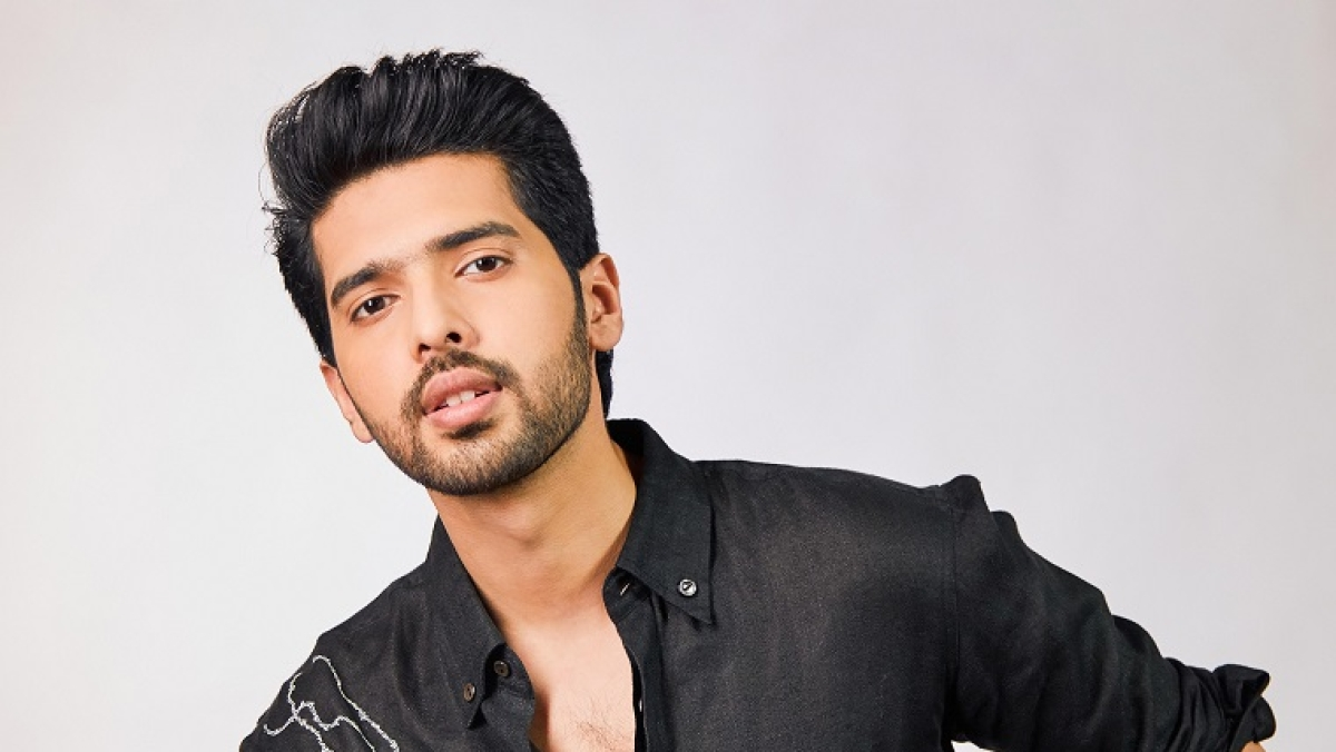 Singer Armaan Malik shares his COVID-19 lockdown learnings, new year resolution and more