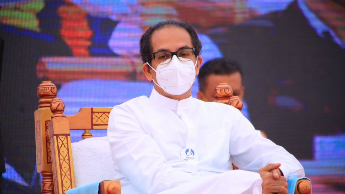 Uddhav Thackeray pitches for sustainable development, says he is open for dialogue with Centre over Metro car shed project