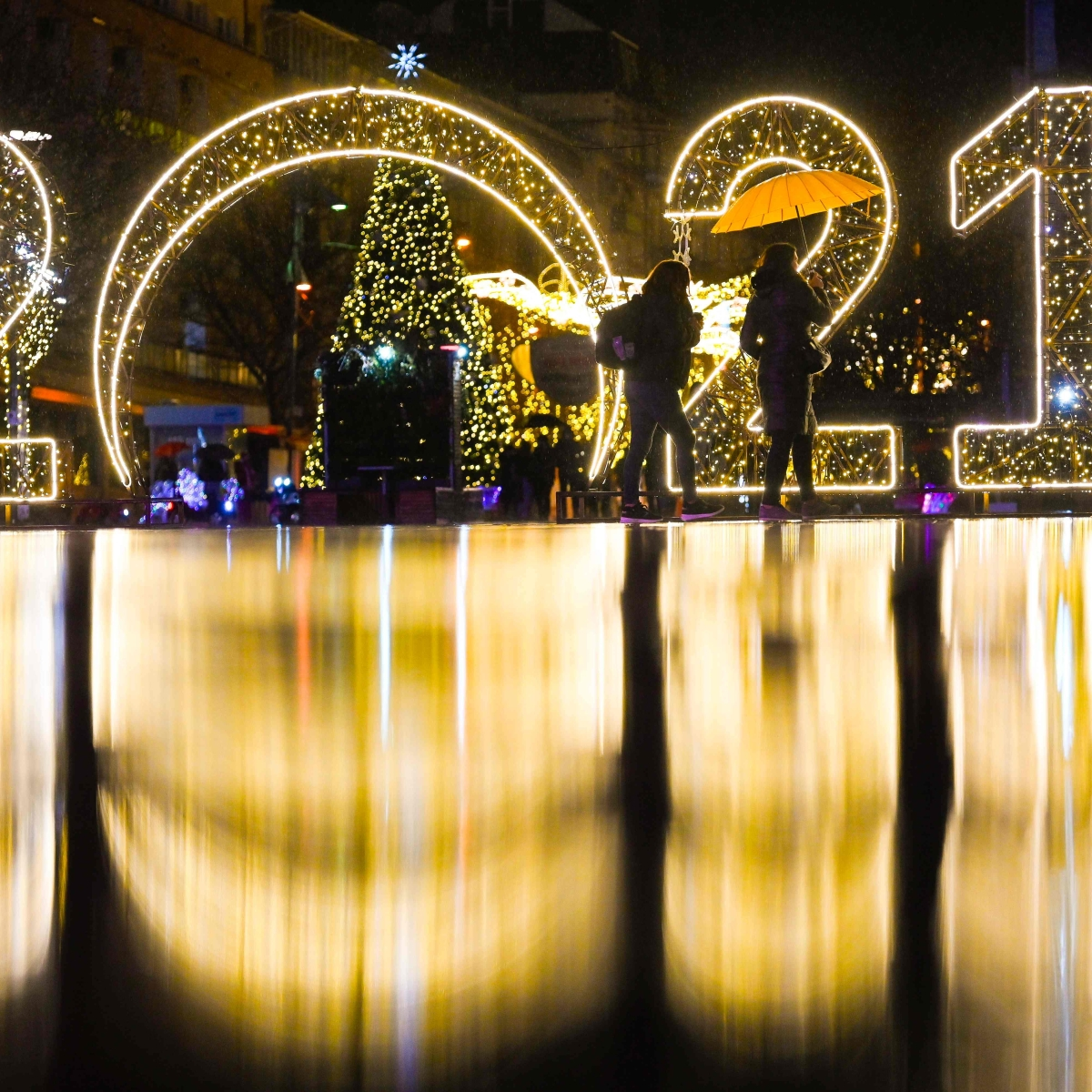 New Year 2021: Wishes, Greetings, SMS, Quotes to send on WhatsApp, Facebook, and Instagram