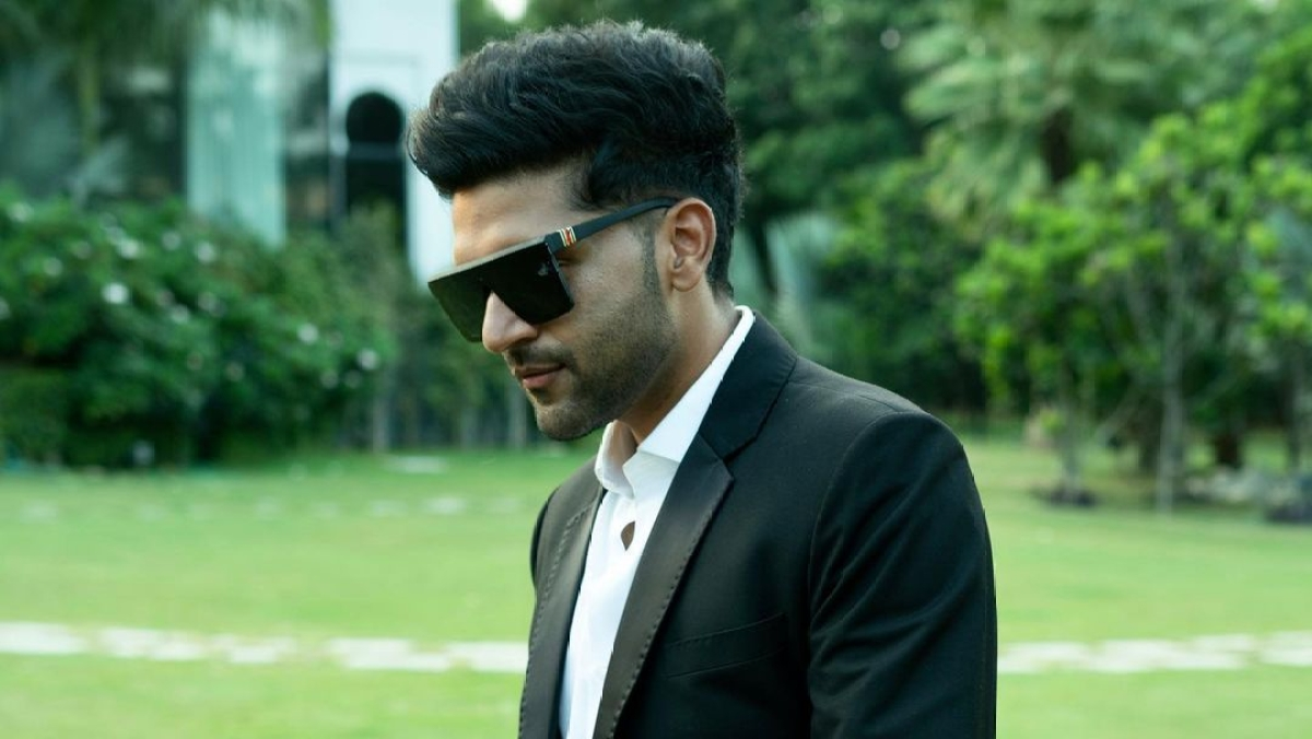 Guru Randhawa releases statement after being booked for violating COVID-19 norms, says 'deeply regrets the unintentional incident'