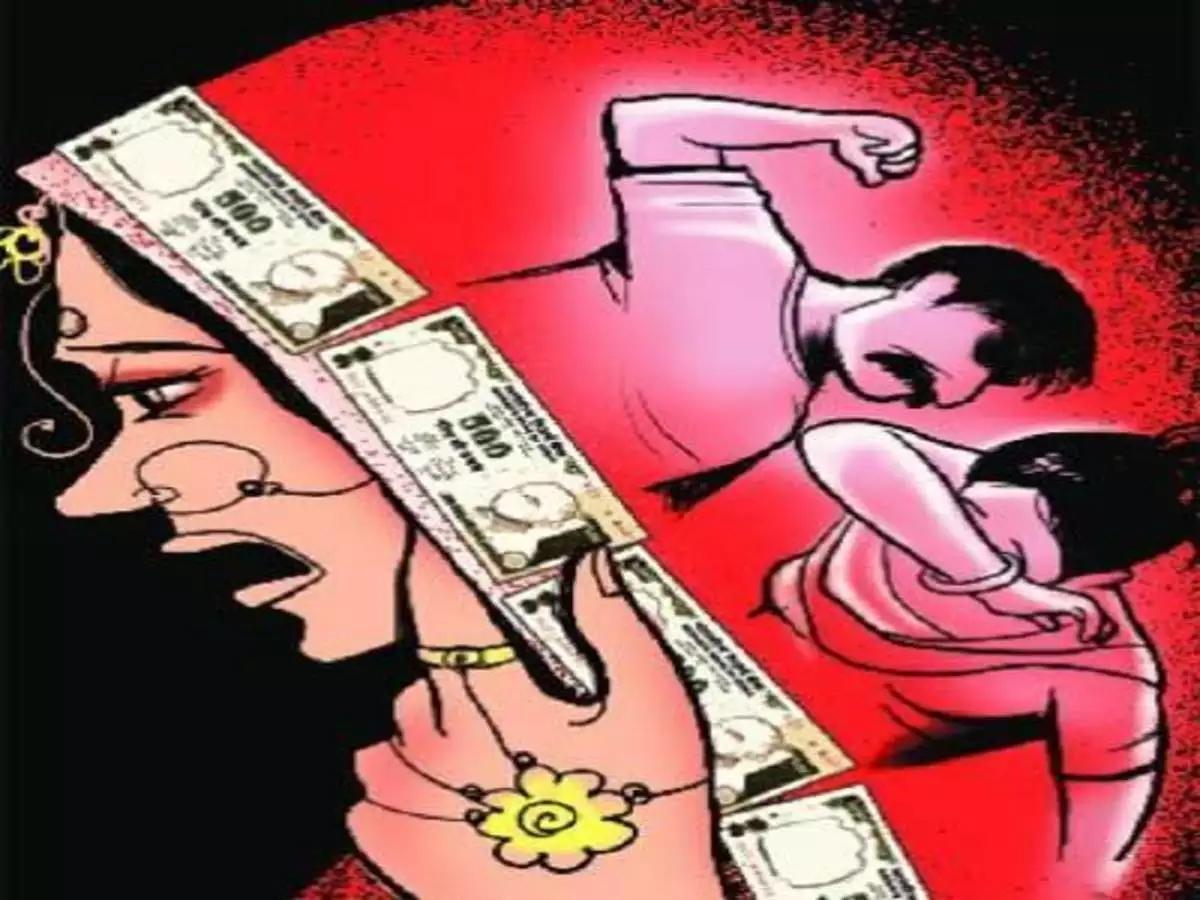 Madhya Pradesh: Woman killed after she gave birth to fourth daughter