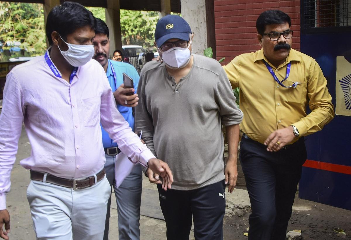 No relief for Partho Dasgupta: Bombay HC adjourns bail plea hearing till Feb 9