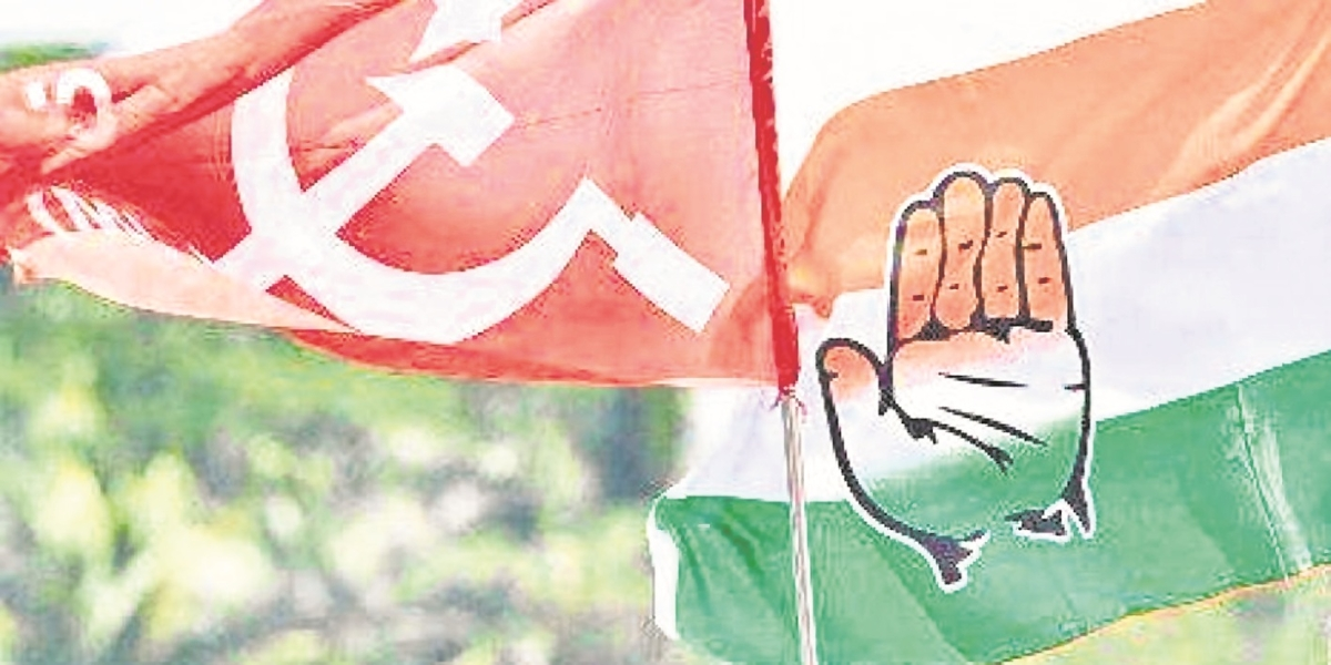 Left-Congress to form alliance in the Bengal Assembly elections