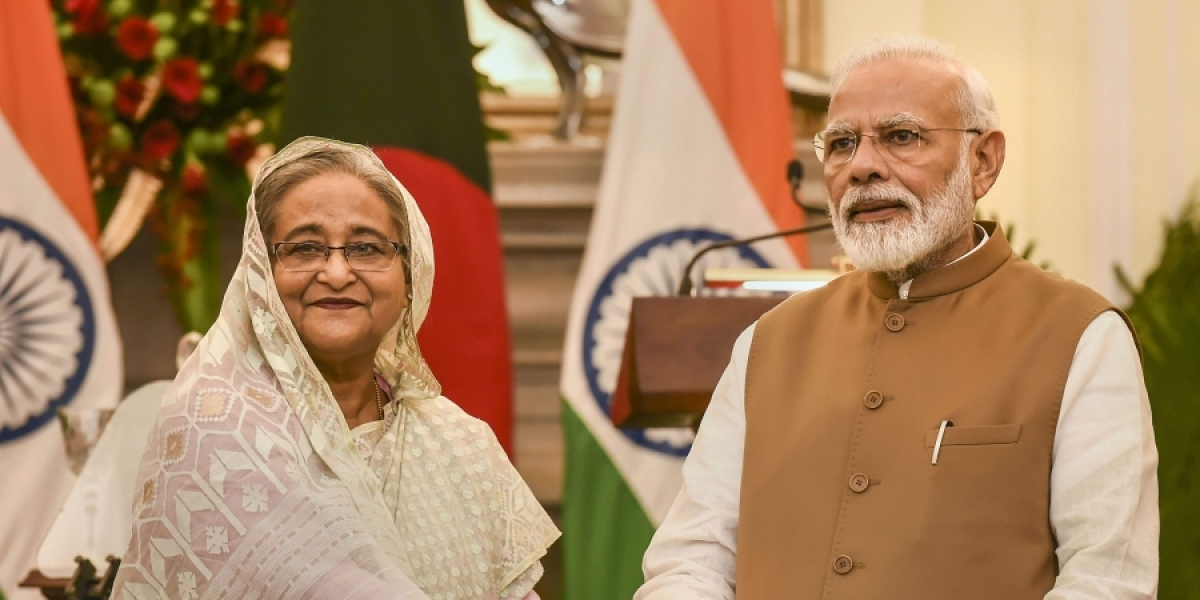 PM Modi to visit Bangladesh on March 26-27, will be his first foreign visit after onset of COVID-19