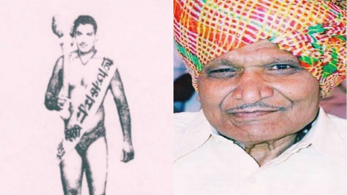 Maharashtra: India's first Hind Kesari Shripati Khanchnale passes away in Kolhapur