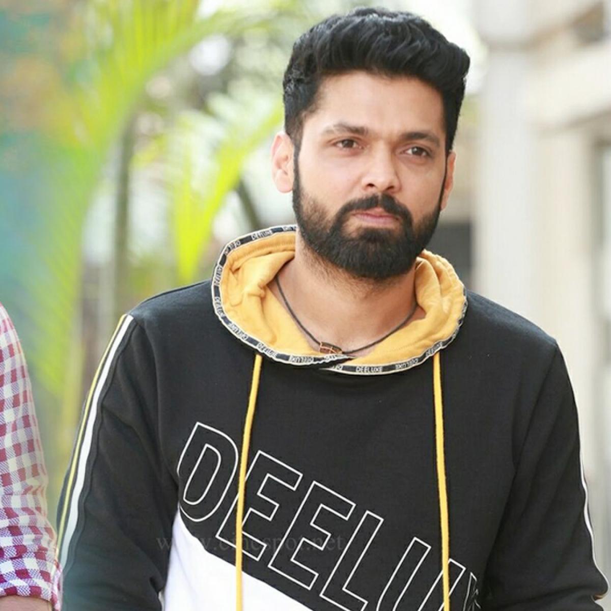 Rakshit Shetty to present buddy Aniissh's 'Ramarjuna' in theatres