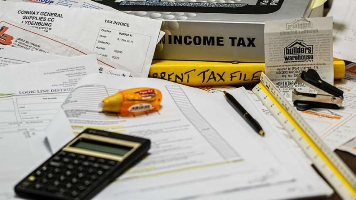 Government extends timelines for tax compliance; ITR for FY20 can be filed till May 31