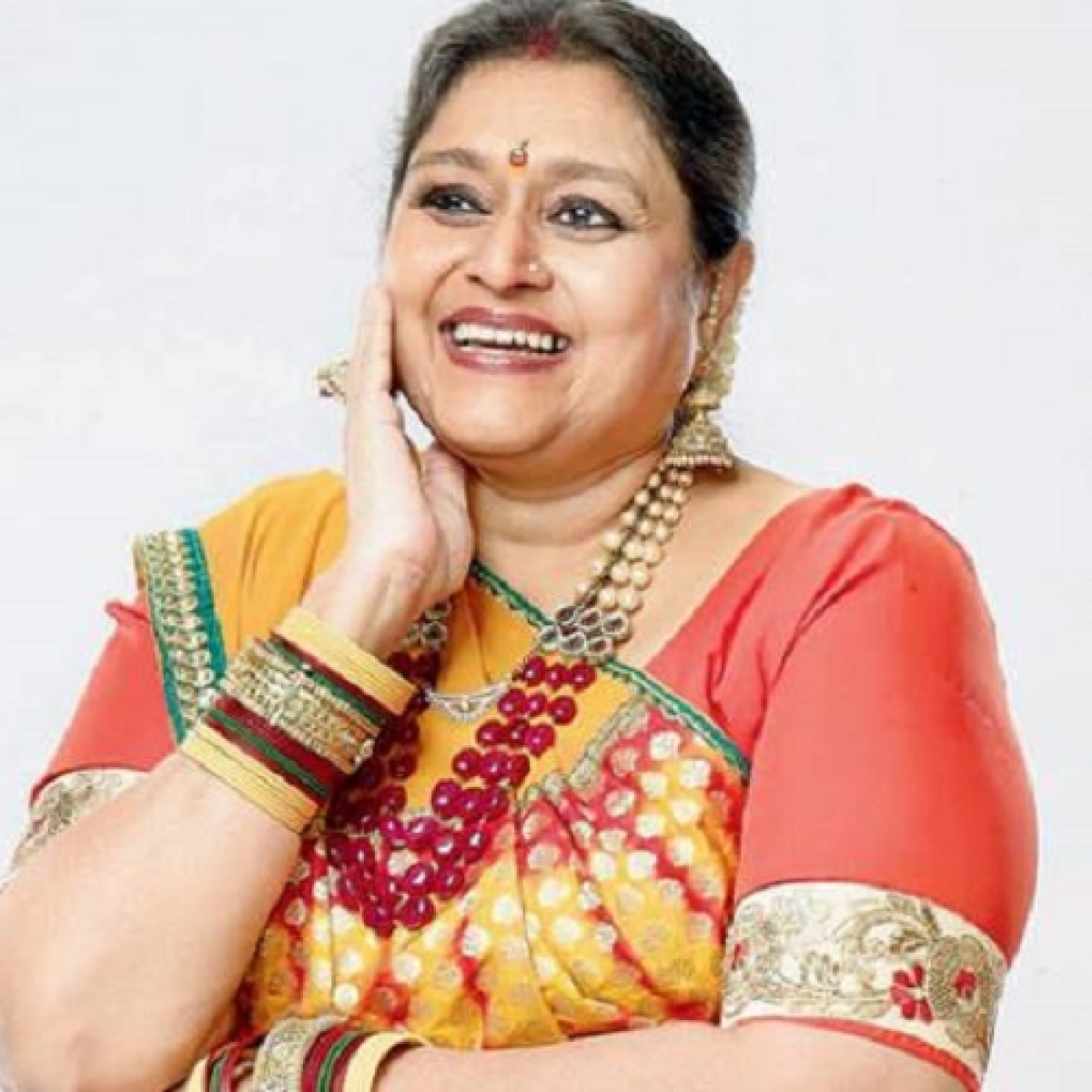 Supriya Pathak opens up about her apprehensions about the OTT content