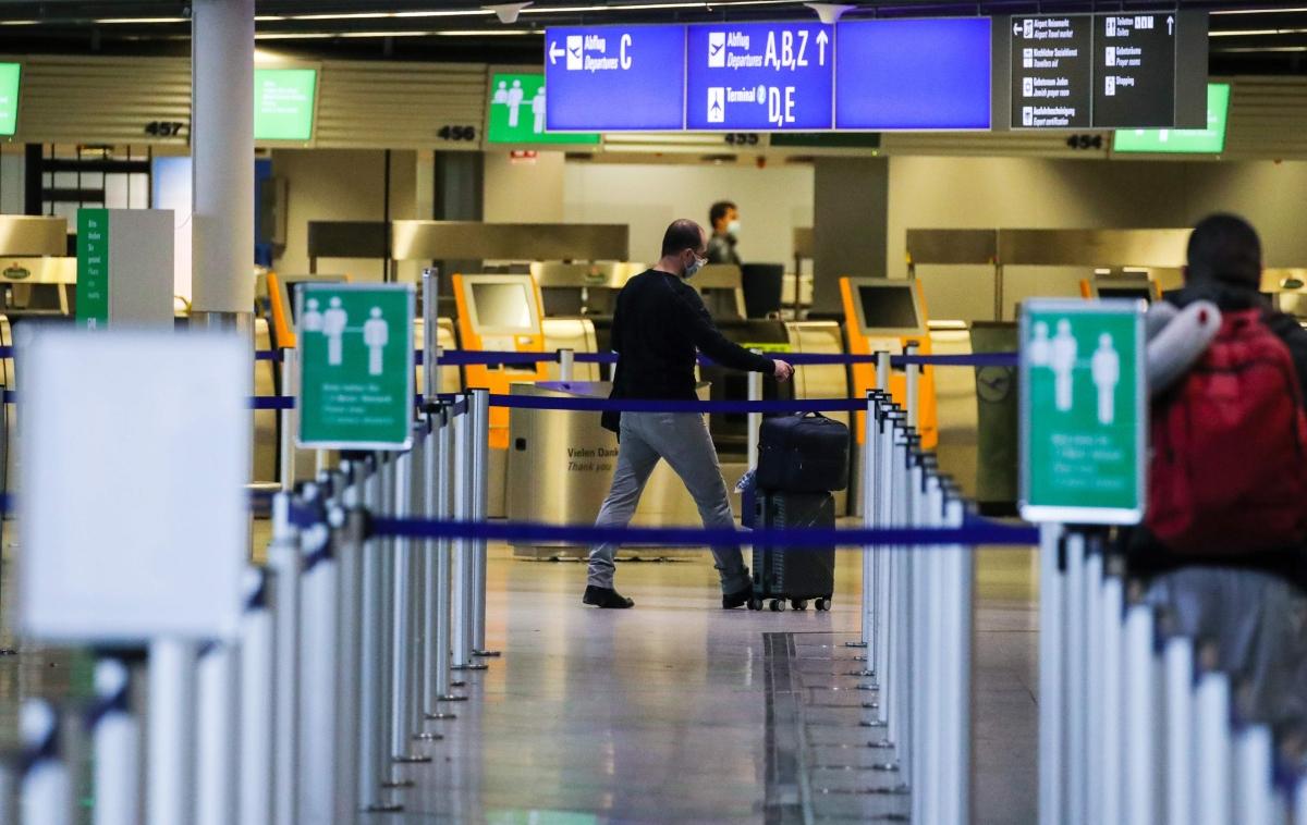 14-day mandatory institutional quarantine: Maharashtra govt imposes new rules for passengers arriving from Europe