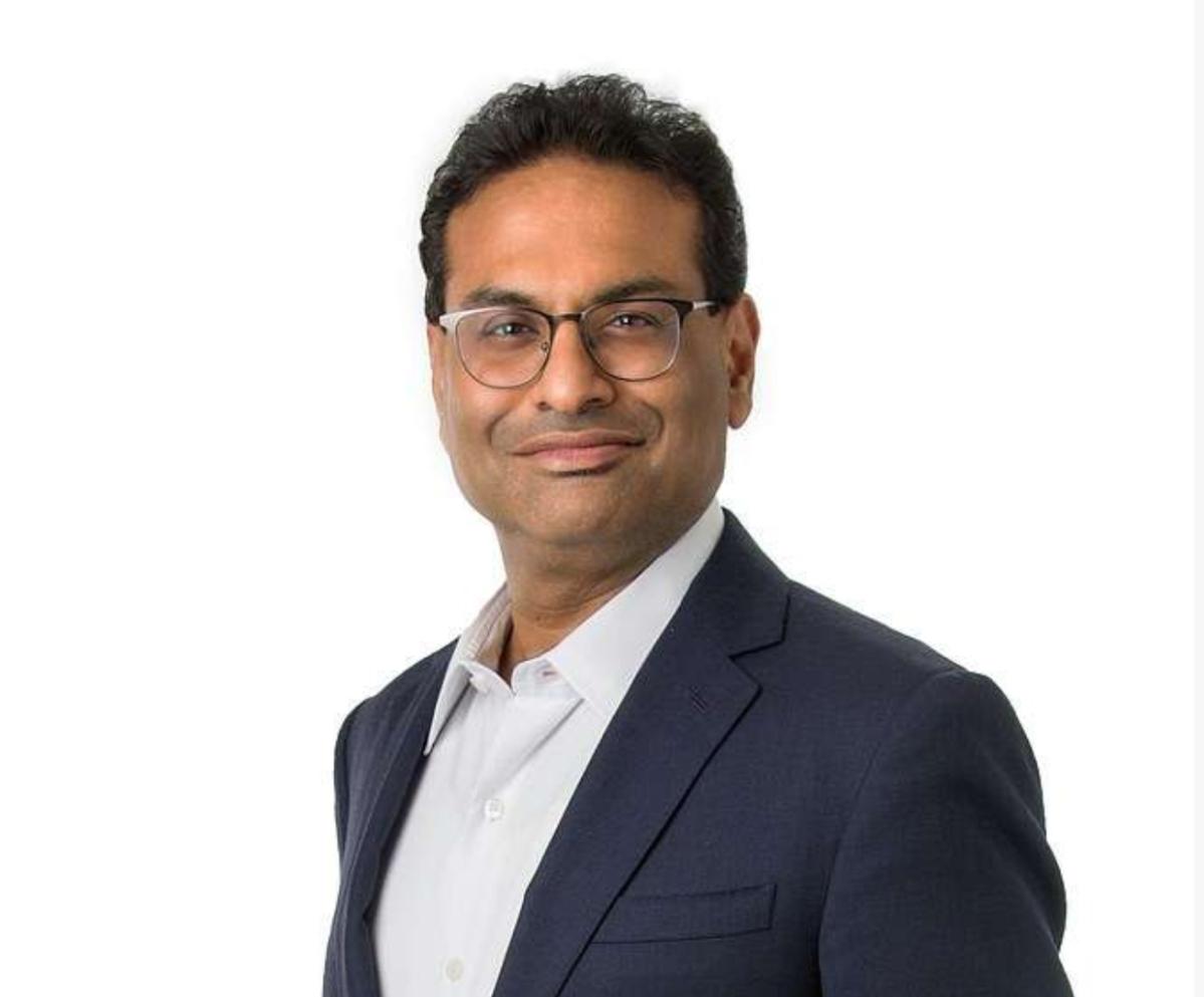 Indian market has 'massive' potential: RB CEO Narasimhan