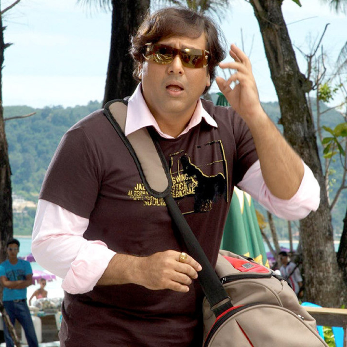 Govinda Birthday Special: As the 'comedy king' turns 57, here are some hilarious scenes from his films