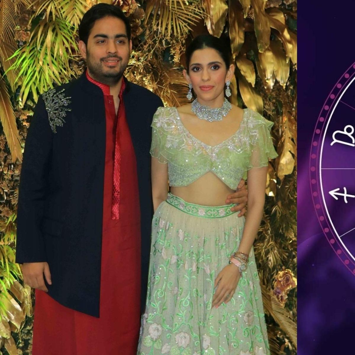 Akash-Shloka welcome baby boy: What does the horoscope of Ambani's new heir say?