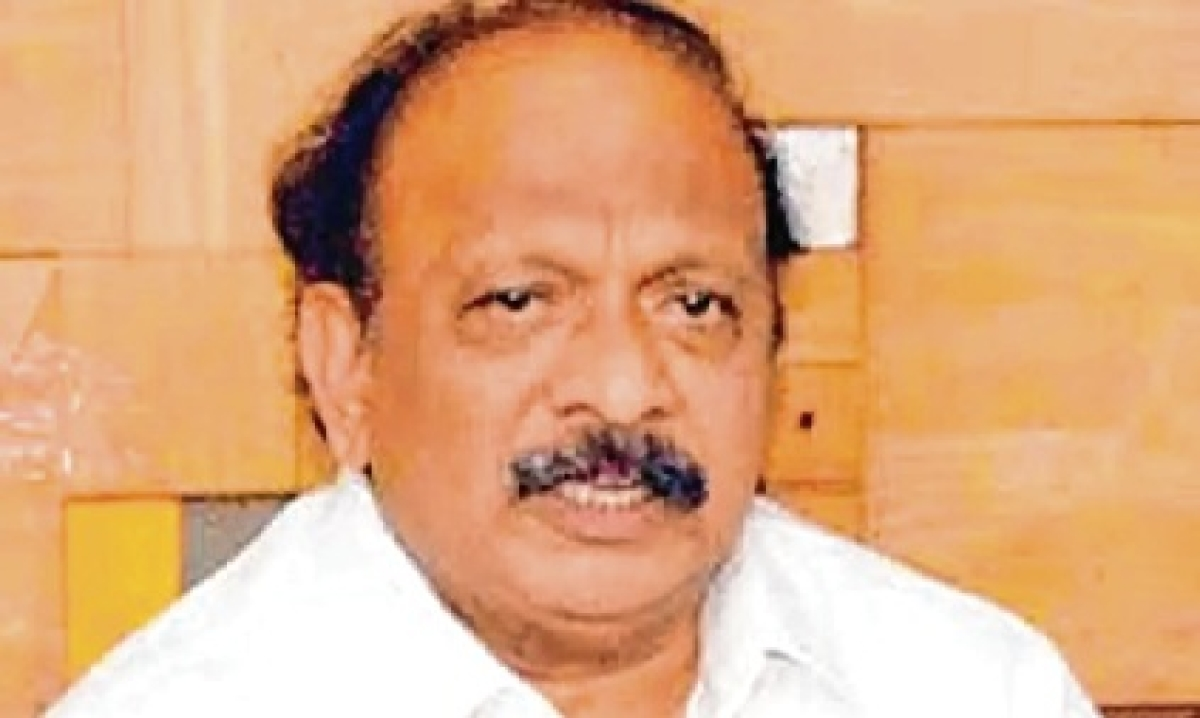 IMA scam: Congress leader gets bail