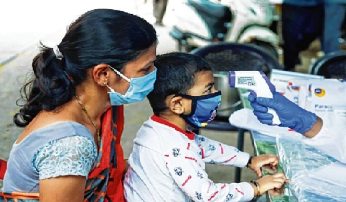 Maharashtra reports less than 3,000 COVID cases in past 24 hours