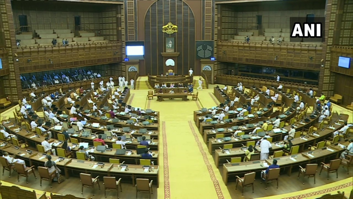 Farmers Protest: Kerala Assembly passes resolution demanding withdrawal of new farm laws