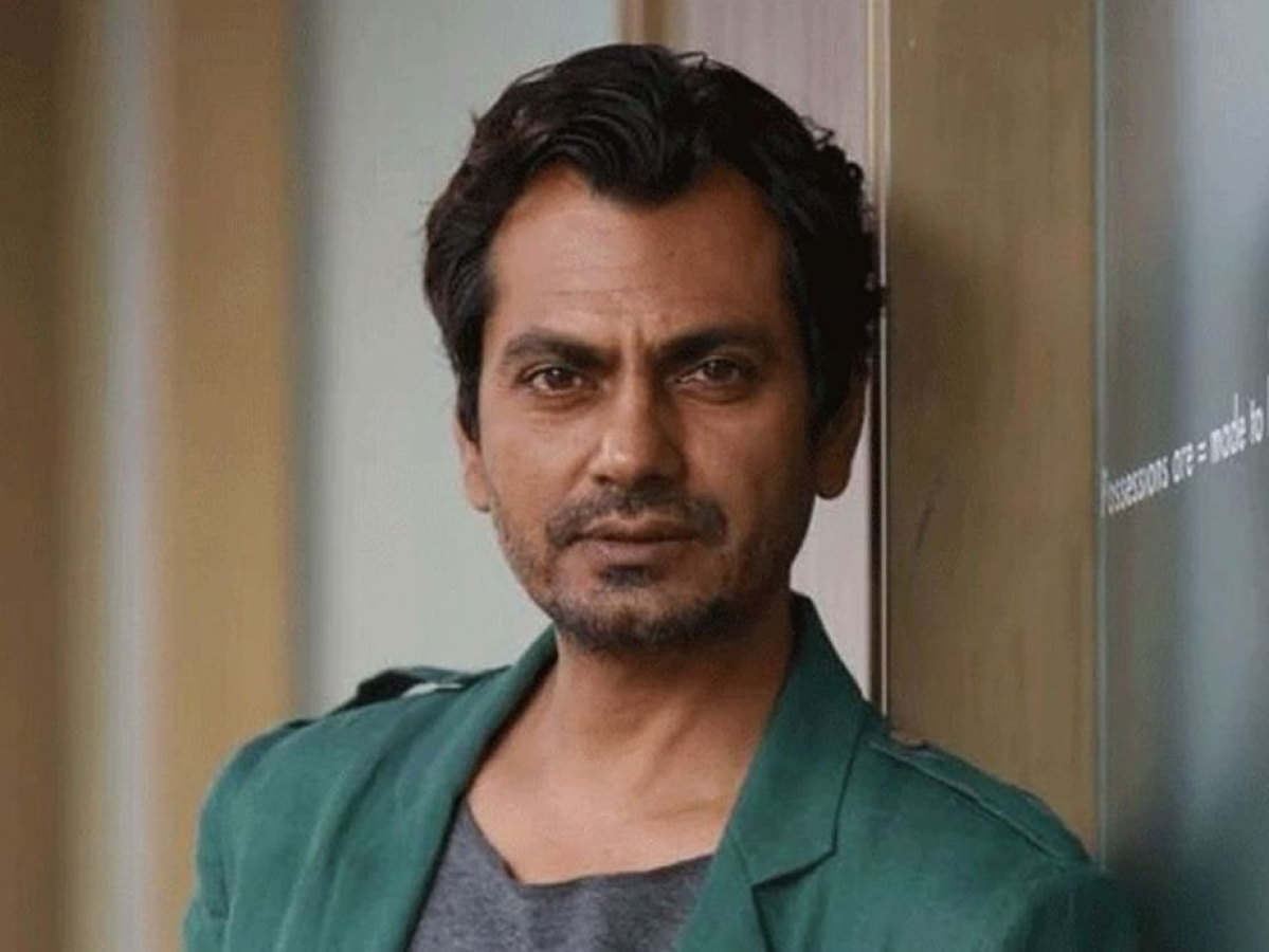 2020 has been a special year for Nawazuddin Siddiqui