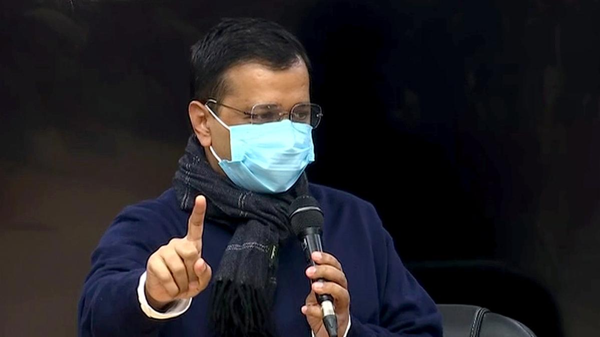 AAP claims Arvind Kejriwal's movement still 'restricted', Delhi Police denies claim
