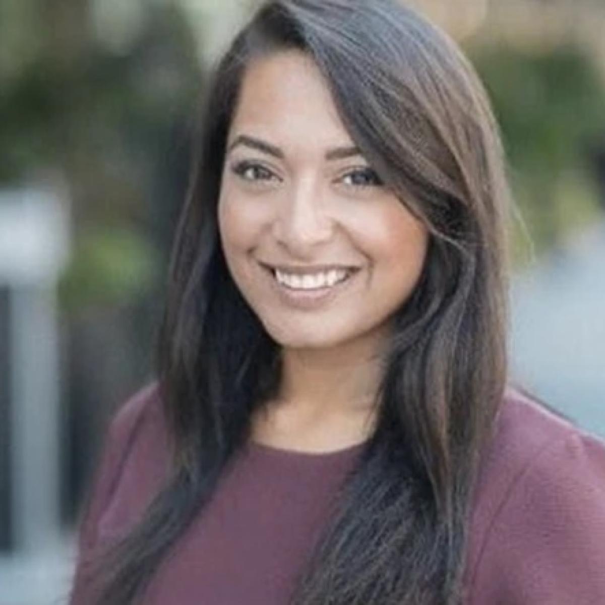 India-born Aisha Shah bags senior position in Joe Biden's digital team