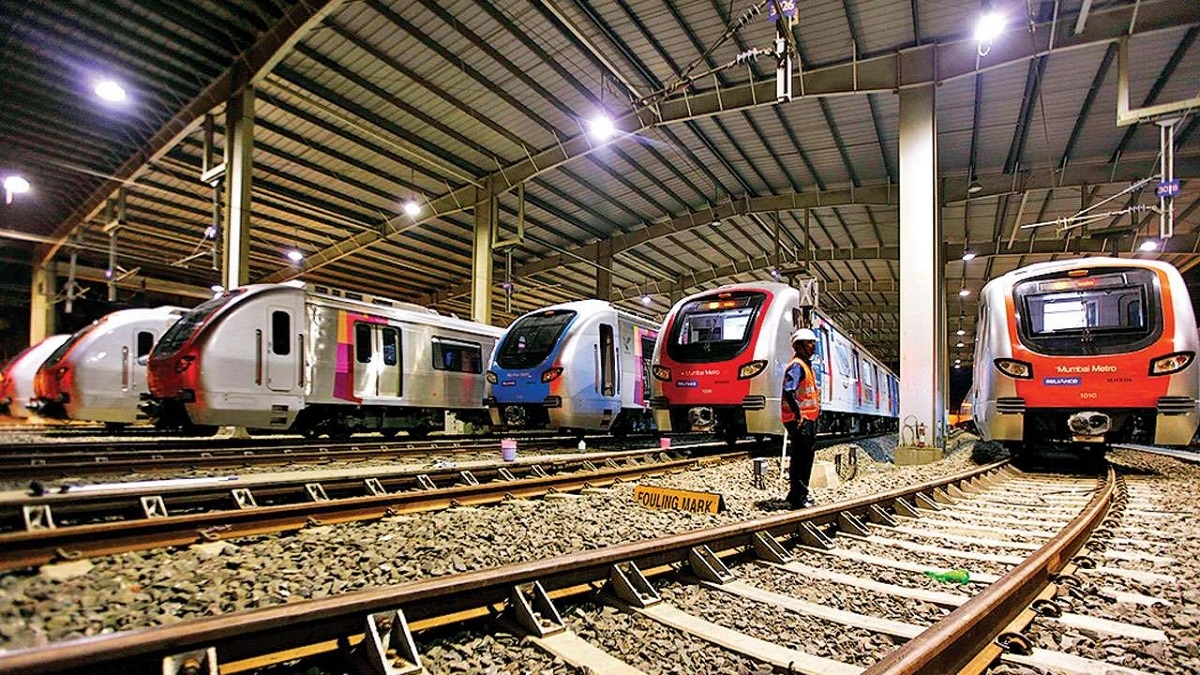 Shifting of Metro 3 carshed to BKC raises questions over financial feasibility