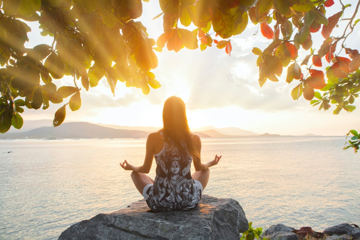 Guiding Light: Finding inner peace and strengths