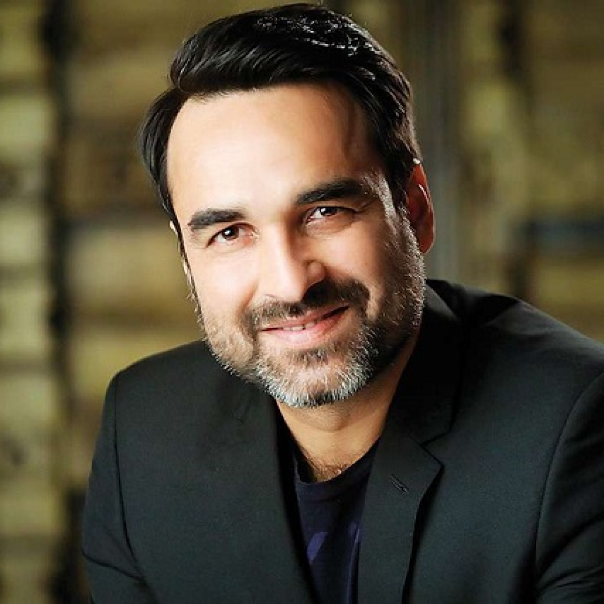 'Some of these are actually good': Pankaj Tripathi on memes made on him