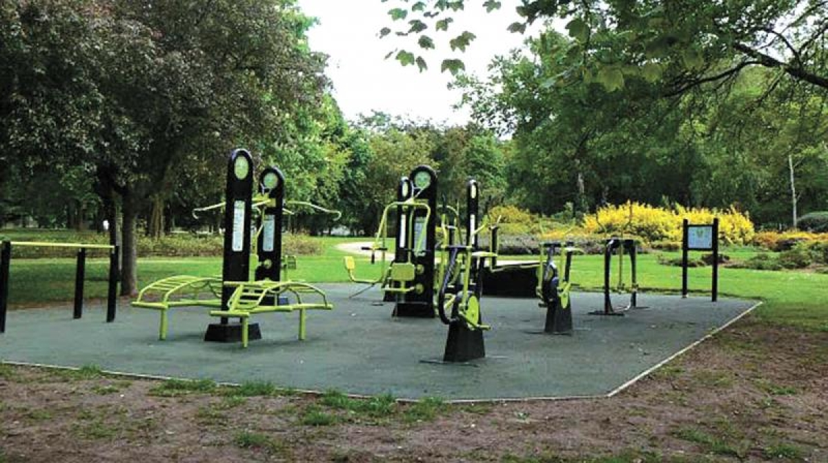 Madhya Pradesh: Reserve 10X10 metre space for open gym, colleges told