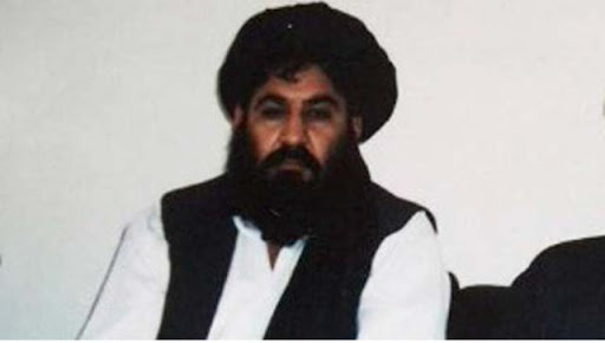 Slain Afghan Taliban chief Mullah Mansour bought life insurance in Pakistan before US drone strike killed him: Report