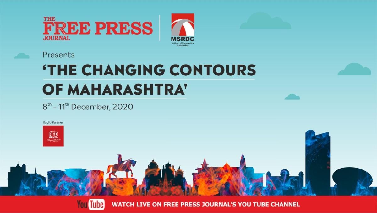 The changing contours of Maharashtra: Maharashtra plans for growing prosperity
